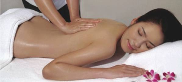 Spa and Salon in Seminyak for sale.