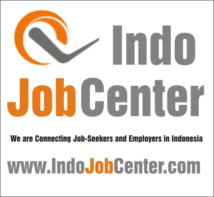 Indo-Job-Center.com The Job Site for Indonesia. Find Jobs in Bali & Indonesia !