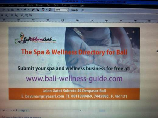 Bali Spa Directory