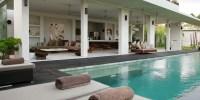 Villa Saba 10 – A new 3 Bedroom Villa, in Umalas, Bali