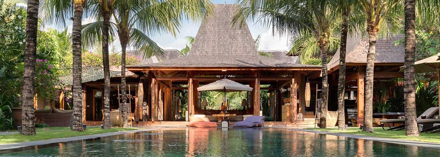 Villa Shambala – Seminyak 5 bedroom luxury villa, Bali