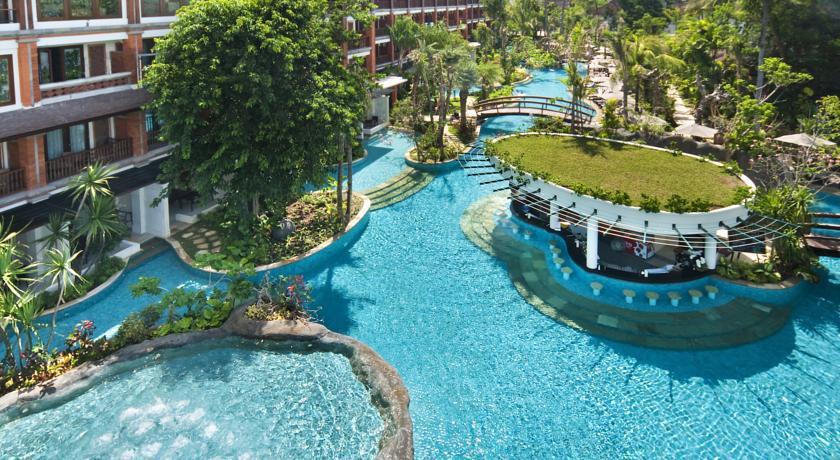 Padma Resort Legian – Bali Discover