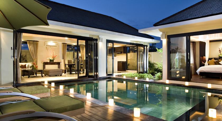 Seri Villas – Bali