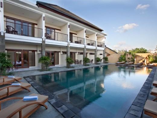 Uma Sri Bali Hotel, DISCOUNT