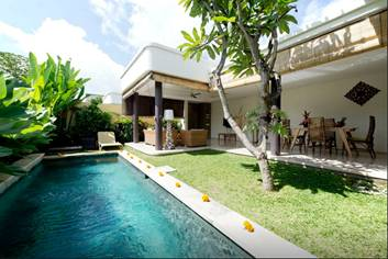 $90,000 USD- Umalas Villa with IMB- for sale long term lease