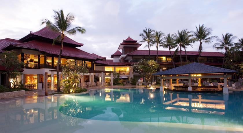 Holiday Inn Baruna Resort