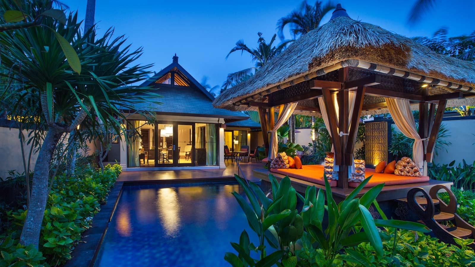 St. Regis Bali Hotel