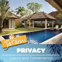 Villa Jerami, Bali
