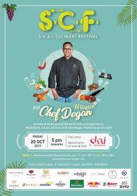SKAI Culinary Festival Bali