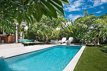 Four Bedroom Villa –  For yearly lease in Seminyak Bali