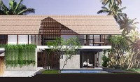 Villa ThreeBedroom for sale VUBU 223 Ubud Bali