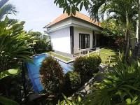 Villa 3 Bedroom Canggu Bali