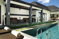 Three Bedroom Seminyak land 540 sqm building 350 sqm