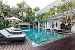 Six Bedroom Villa in Canggu Bali for sale
