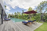 Five Bedroom villa for sale in Canggu Bali