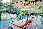 Four Bedroom Villa in kerobokan Seminyak Bali for sale