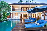 Four Bedroom Villa in Seminyak Bali for sale