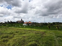Land 575 m2 LCGU 575 for sale in Canggu Bali