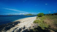 Land 2800m for sale at Gilli Asahan Lombok