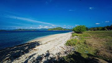 Land 2800m for sale at Gilli Asahan Lombok