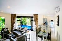 Eighteen Bed Room Villa HKUT 150 in Kuta Bali