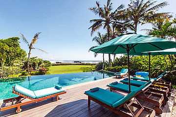 Four Bedroom Villa VCEM 174 for sale Cemagi Canggu Bali