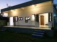 2Bedroom Villa VCGU 200 for sale land 200m building 280m Munggu Canggu Bali