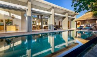 Four Bedroom Villa VSEM 595 for long lease in Seminyak