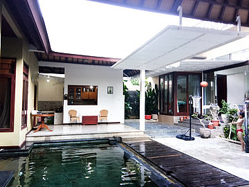 Four Bedroom Villa VSEM 403 for sale in Seminyak Kuta Bali