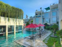 Three Bedroom appartment for sale in Legian Kuta Bali