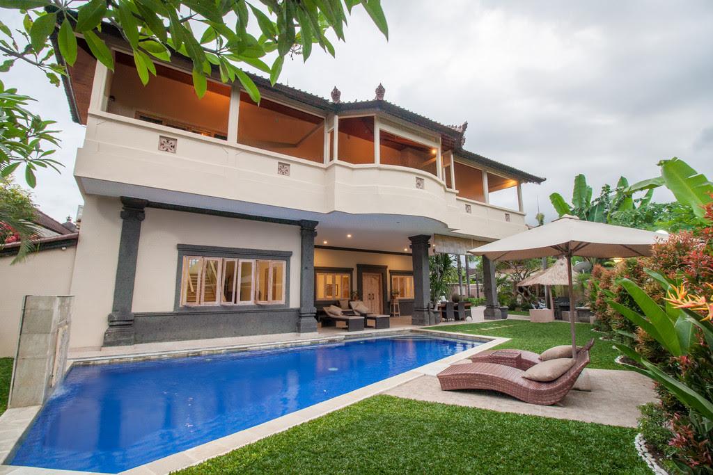 Five Bedroom Villa for sale in Seseh Canggu Bali