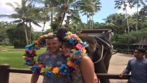Olifanten Rijden Bali