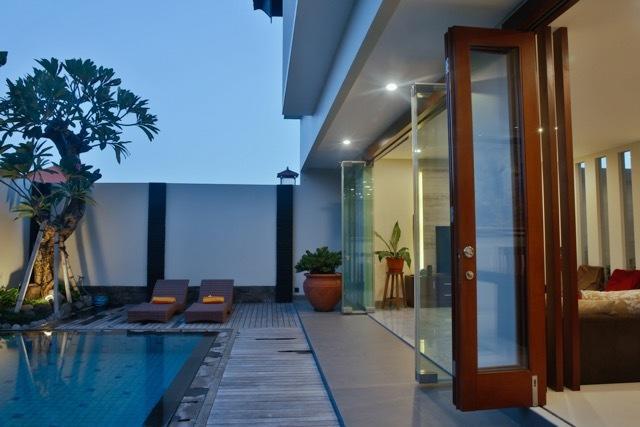 Villa Di Bali Untuk Rombongan 01