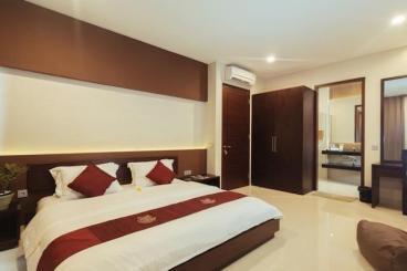 Villa Di Bali Untuk Rombongan 06