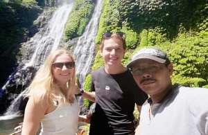 Rondreis Bali Met Prive Chauffeur