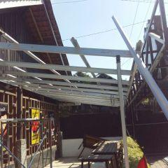 Kanopi Baja Ringan Di Bali Img 20160804 Wa0088 Roofing