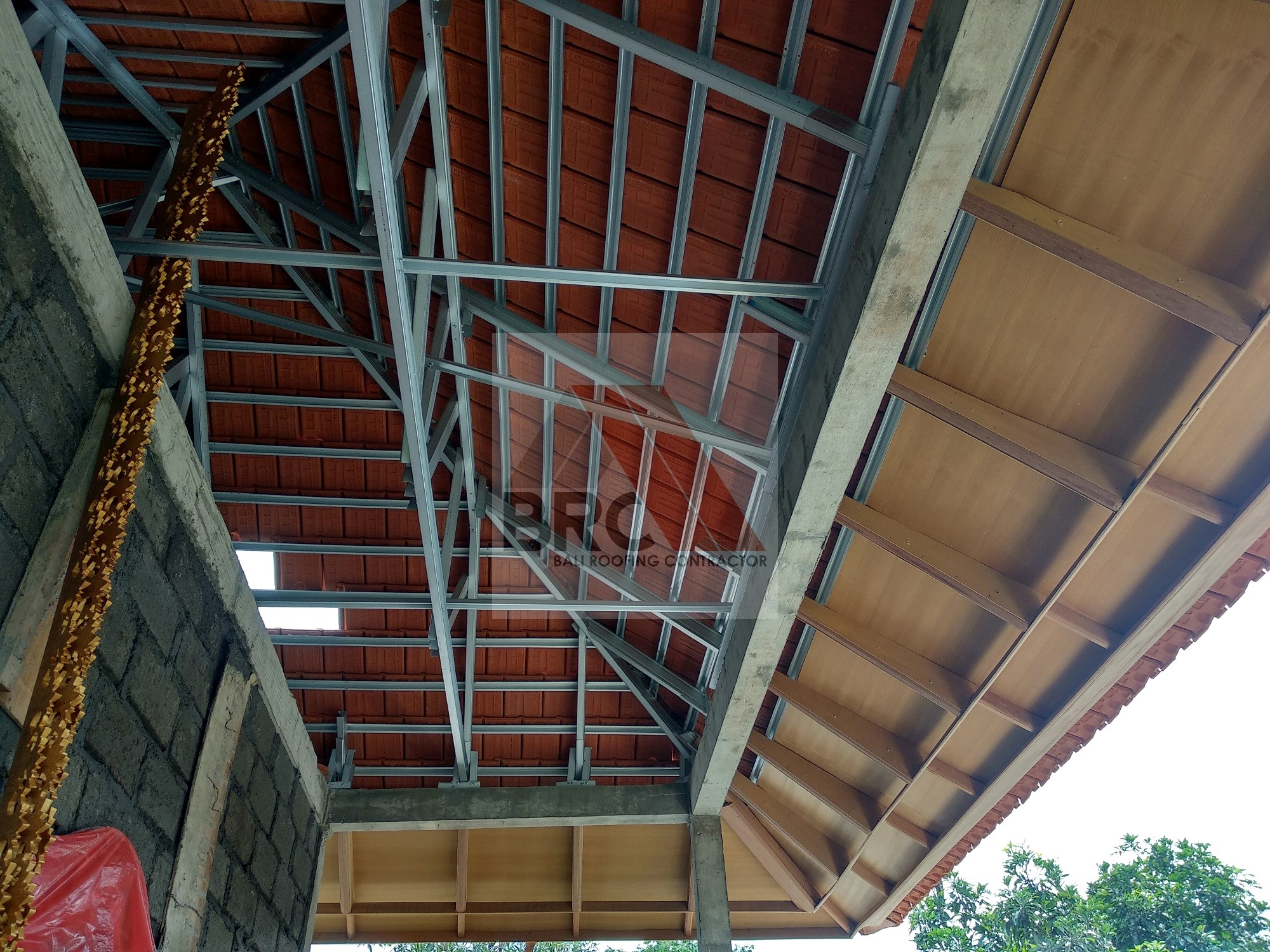 lisplang kanopi baja ringan bali roofing – solusi atap berkualitas di