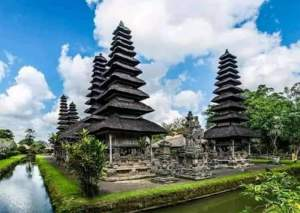 Royal Temple of Mengwi