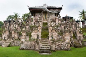 Beji Temple Sangsit