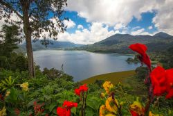 Buyan Lake