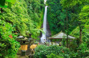 Git-git Waterfall