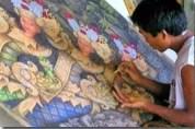 Ubud Painter