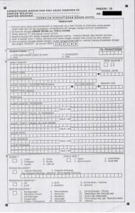 PERDIM 26 _ Formulir Pendaftaran Orang Asing 1