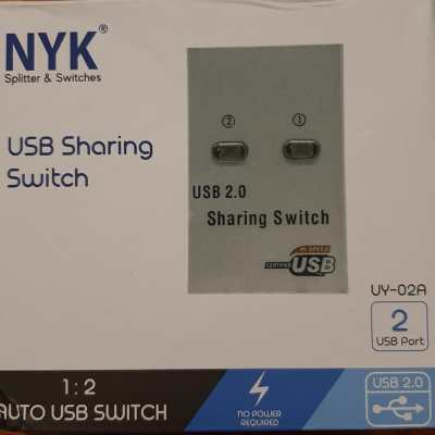 NYK USB SHARING SWITCH