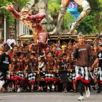 Silence Hindoue : la fête de Nyepi