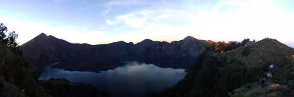 Lombok : le Rinjani, le trek qui fait mal au pieds ! Balisolo