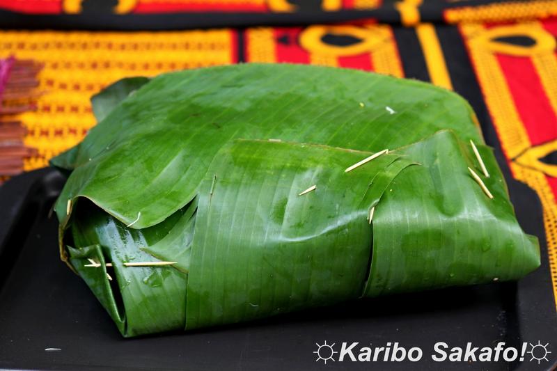 recette du bebek betutu le canard à la balinaise par Karibo Sakafo
