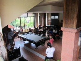 Balisolo Simpang Inn se loger à legian bali hotel (8)