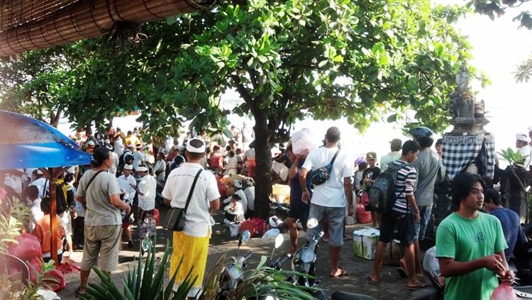 rejoindre Nusa Lembongan Bali depuis le port de Sanur Indonésie Balisolo (2)
