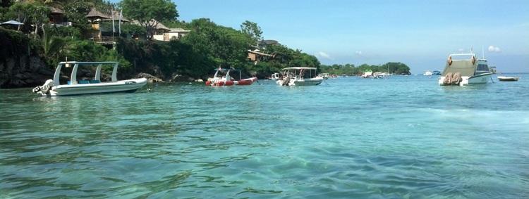 rejoindre Nusa Lembongan Bali depuis le port de Sanur Indonésie Balisolo (7)